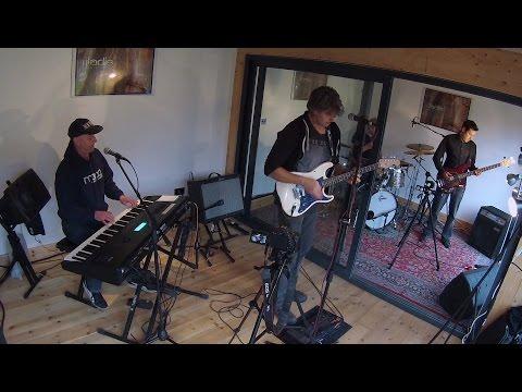 Jadis - Where Am I - Live Studio Session 2017