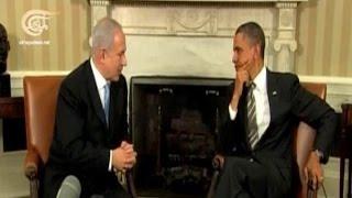 الأزمة الأميركية الإسرائيلية إلى تصاعد