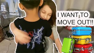 JOSIAH WANTS TO MOVE IN TO MY TWINS HOUSE! HERE'S WHY