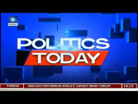 Transparency International Scores Nigeria Low In Corruption Index | Politics Today |
