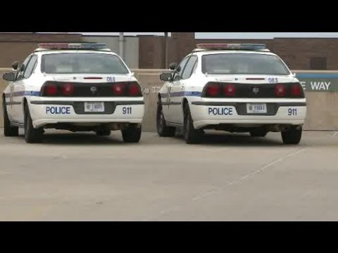 Budget Cuts Target Fort Wayne Police Department