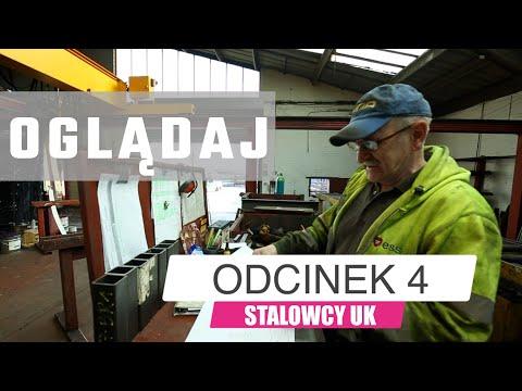 STALOWCY UK Odcinek 4