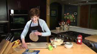 Mexican Pinwheels - Lakeland Cooks!