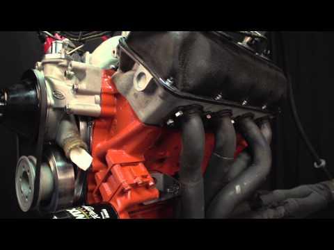 409ci Hemi by Hinkle Performance, Amsoil Engine Masters Challenge 2014