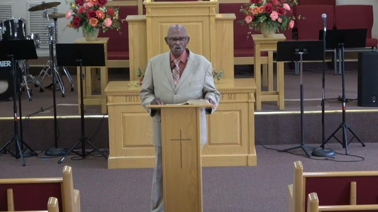 GCC Morning Worship - October 17, 2021
