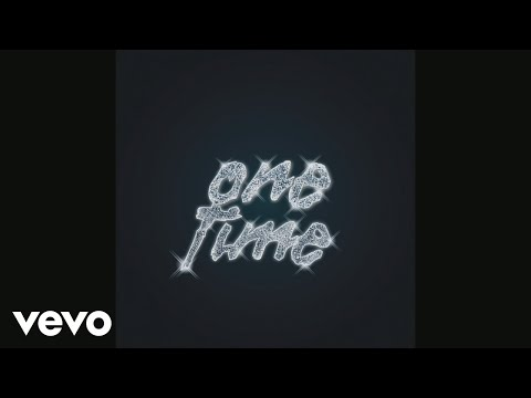 AKA - One Time (Pseudo Video)