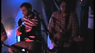 Jurassic Papst - Roter Regen im Schnee - unplugged in Bad Driburg 2010