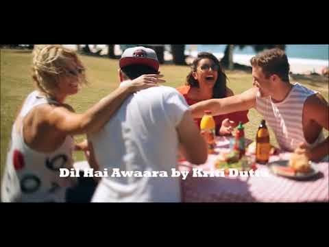 Dil Hai Awaara Song Cover // Parineeti Chopra for Australia Tourism