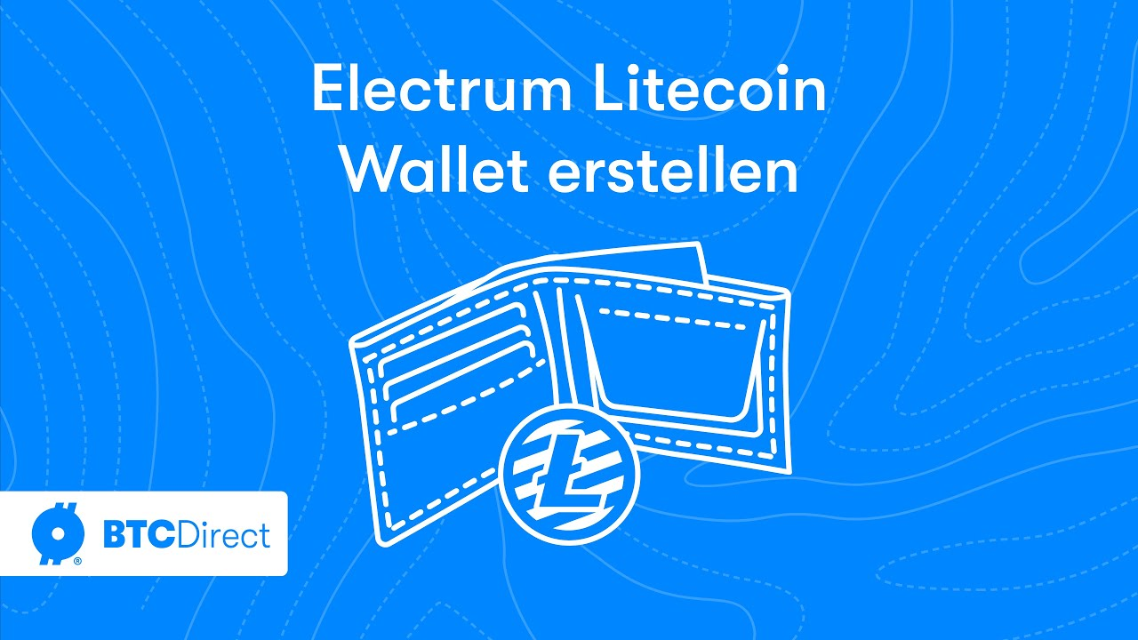 Electrum Wallet Deutsch