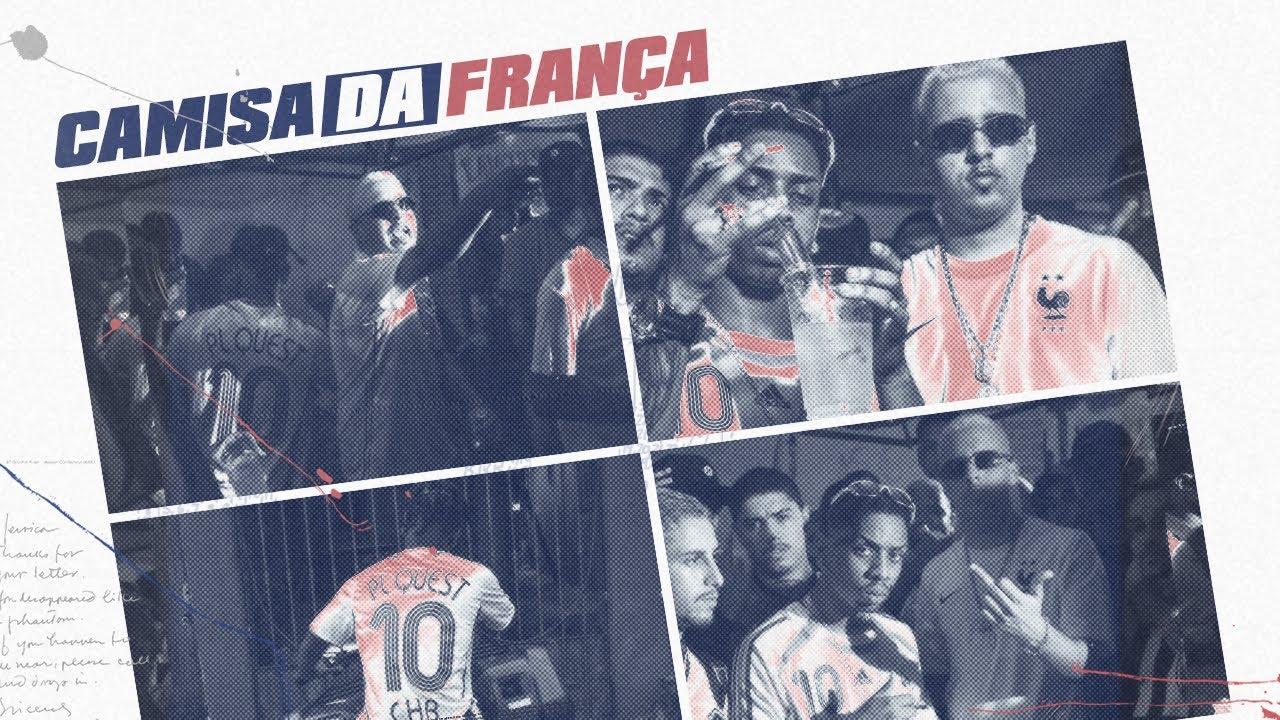 "Download PL Quest ""CAMISA DA FRANÇA"" FT. Sueth (prod. NAVA)"