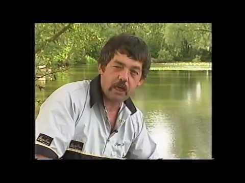 Ian Heaps Long Pole Lake Fishing