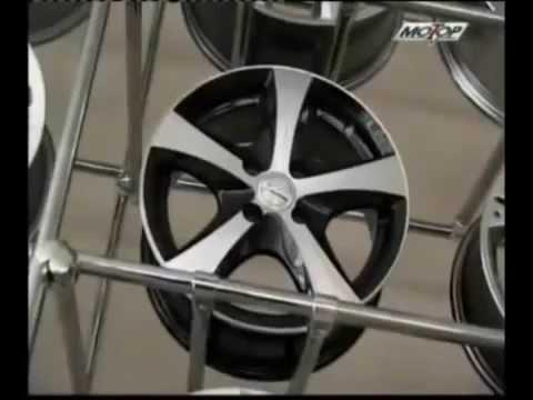 Проставки для дисков. Проставочные (центровочные) кольца. - YouTube