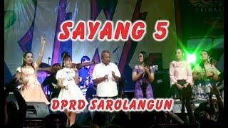 New Triwa sayang 5 DPR Sarolangun