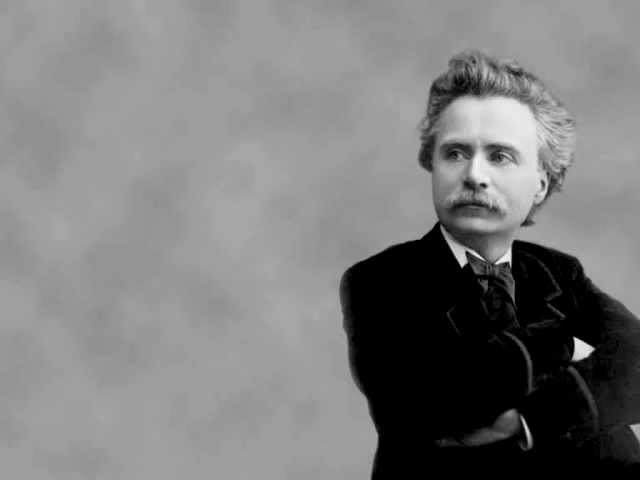 Edvard Grieg - Peer Gynt - Suite No. 1, Op. 46 - I. Morning Mood