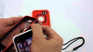iPhone 5c Installation