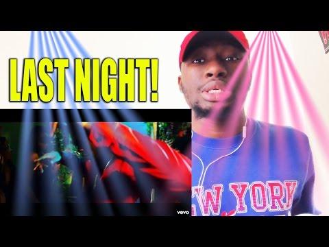 KREPT & KONAN- LAST NIGHT FT. YG (reaction/review)