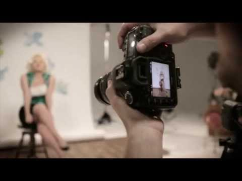 Marilyn Monroe - The Nude Calendar from YouTube · Duration:  2 minutes 18 seconds