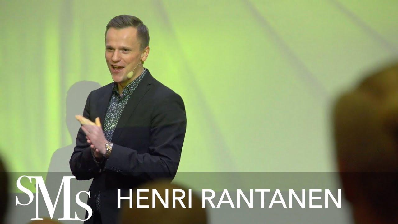 Henri Rantanen