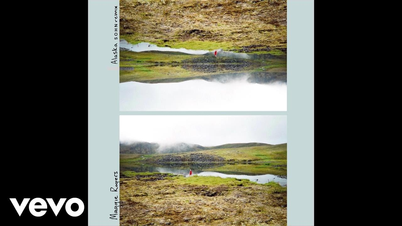 Maggie Rogers - Alaska (SOHN Remix/Audio)