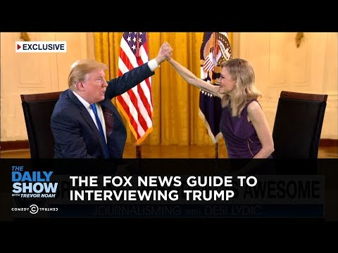 The Fox  Guide to ing Trump: The Daily