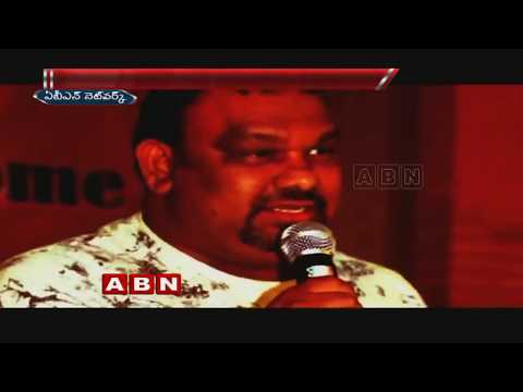 ABN Ends War Between Kathi Mahesh And Pawan Kalyan Fans | Highlights