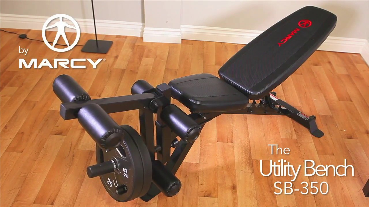 Fast88 Components for Adjustable Olympic Weight Bench for Indoor Exercise