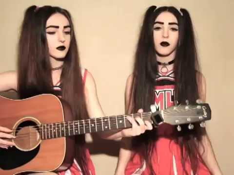 Fancy - Iggy Azalea (No Frills Twins)