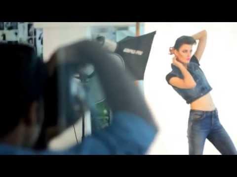 Noize jens behind da photoshoot by Nirjons photography