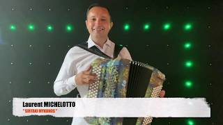 """Dansez avec Michelotto #28 – Sirtaki Mykonos (Laurent MICHELOTTO)"