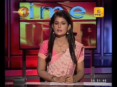 News 1st: Breakfast News Tamil | (06-04-2018)