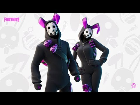 The NEW Styles For Bunny Brawler And Rabbit Raider Are SO Good!