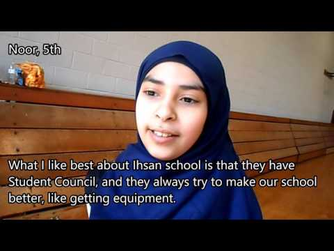 What our school community has to say about Ihsan School of Excellence