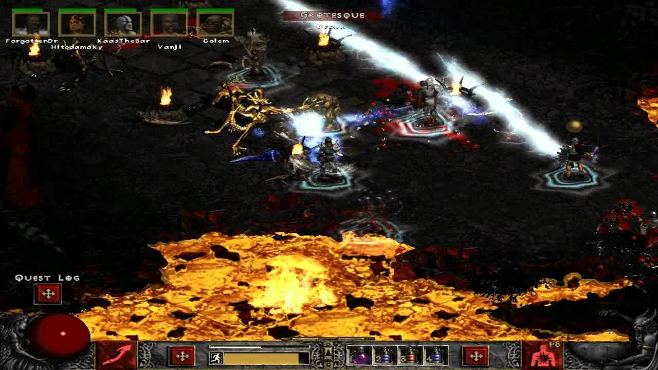 how to add friends on diablo 2