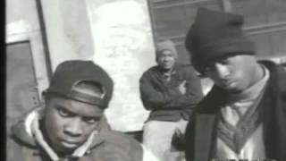 A Tribe Called Quest - We