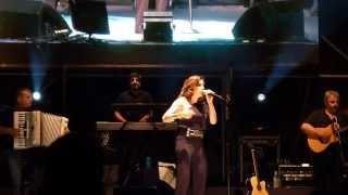 Soledad Pastorutti - Santa Fe de mi querer (San Vicente 2013)