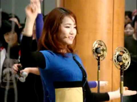 Wonder Girls  - Samsung Medical Center