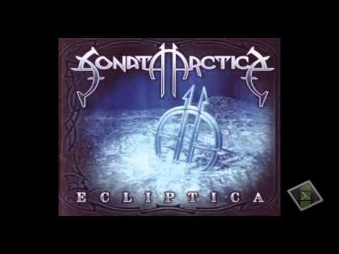 Sonata Arctica Eliptica full album