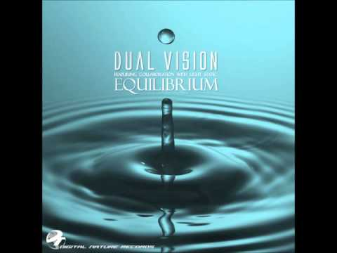 Dual Vision and Light Static - Blue Dream...