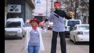 видео Централизованная библиотечная система Красногвардейского района