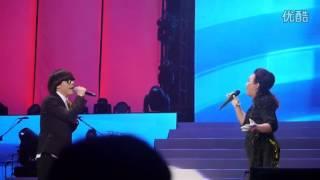 李琦 蘇芮 - 請跟我來 (20150718 台灣民歌演唱會 上海)
