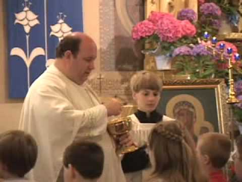 Our Lady of Mount Carmel Elementary School Promotional Video (2/4)