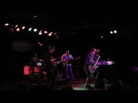 "Darren Rahn ""D-Luxe"" live at Soiled Dove Underground"