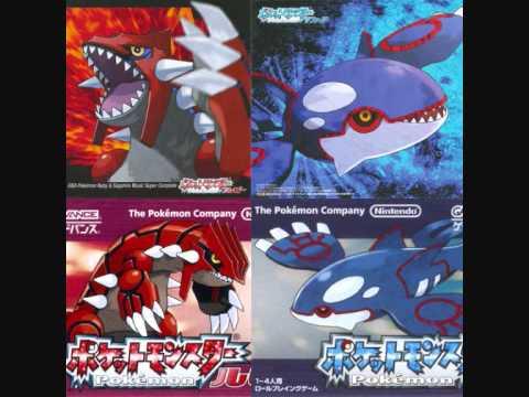 Raikou & Entei & Suicune Battle ~Crystal~ (Hidden Track) - Pokémon Ruby/Sapphire/Emerald