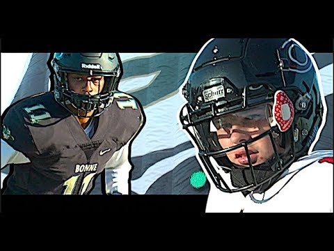 🔥🔥 Corona Centennial vs Narbonne - Public School Powerhouse Showdown - 2018 Highlights