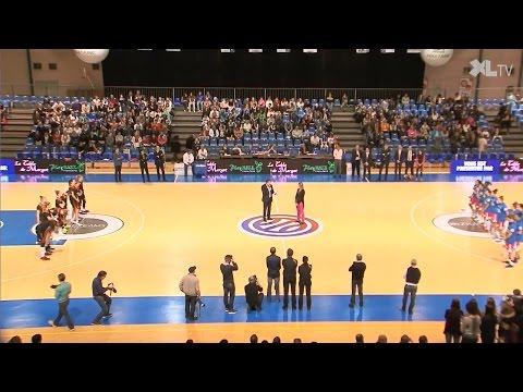 Basket Landes, une équipe féminine solidaire et engagée
