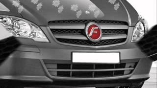 Force MPV exteriors,interiors