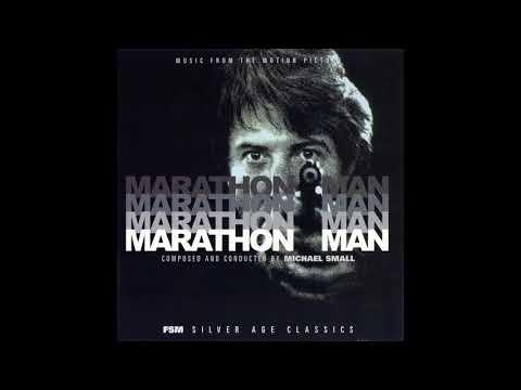 Marathon Man | Soundtrack Suite (Michael Small)