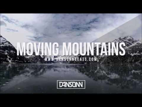 Moving Mountains - Deep Inspiring Piano Guitar Beat | Prod. By Dansonn mp3 letöltés