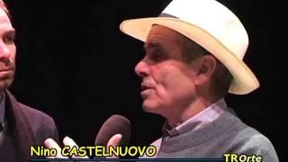 Intervista a Nino CASTELNUOVO