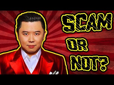 SCAM OR NOT:👍🏽 👎🏽 Dan Lok's 6 Steps To Six Figures Review